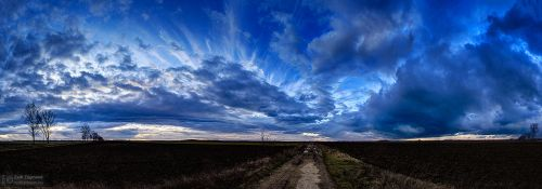 Hungarian skies pt.CLXIV. by realityDream