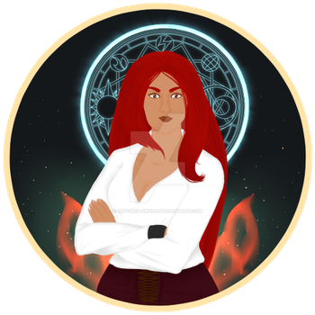 Wattpad Profile - Wine by witches-sword