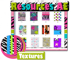 Textures_AE1 by Bublla