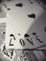 Love game . by green-apple-is-back