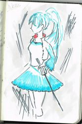 Weiss by Sobola