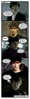 Sherlock meets Emrys - Part 2 by TheLadyGrinningSoul