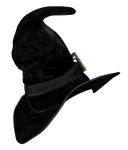 Witch Hat IMG 3315 by TheStockWarehouse