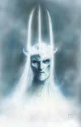 Witchking-of-angmar M3 by menton3