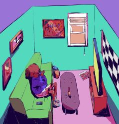 Dollhouse by loosetied