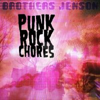 Punk Rock Chores by Brothers Jenson 1450w by Phantomoshop