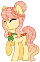 Peachy Keen OTA - CLOSED by Cherri-Crimzon