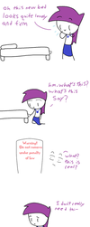 Do Not Remove Under Pentalty Of Law by Wiiwario112