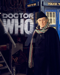 Doctor Who 50th Anniversary: 1963