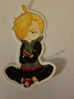 Gladion - Pokemon Sun and Moon by animealibaba515