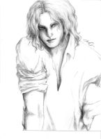 Vampire Lestat by norwegianwoods27
