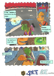 Space age chapter 8 - page 13 by garrus368