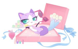 Felina Meow Gift Box by DumbMoreDumb