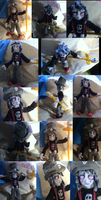 Pipecleaner Kavonn by Amelius