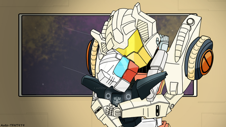 Transformers MTMTE-LL :  CD-RW by AutoTFNT979