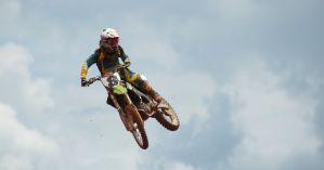 Motocross by redxpoison