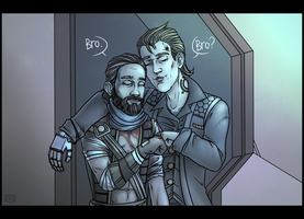TFTBL: Rhys|Vaughn, ep5 by maryallen138