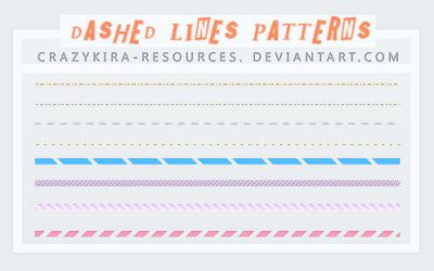Patterns .33 by crazykira-resources