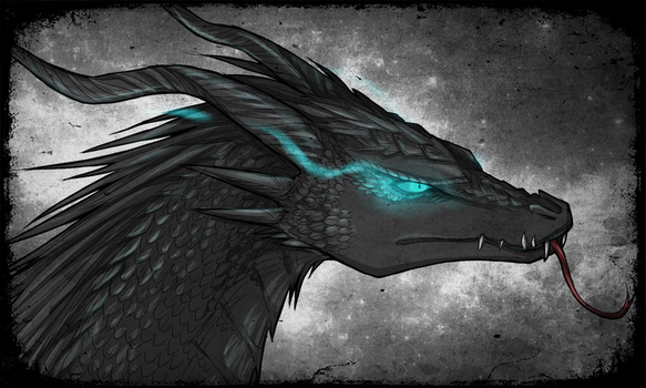 Shruikan by FireEagleSpirit