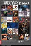 Art Influence Map by Flyler