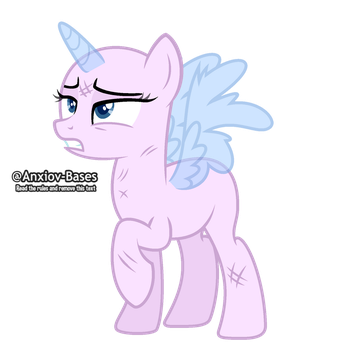 MLP Base - #52 by Anxiov-Bases