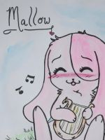 Mallow's Melody by StarlightWhispers