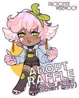 [RAFFLE] Lilypad Lotus [WINNER ANNOUNCED] by Sakokii
