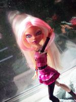 MH: Pink Sunlight by KPenDragon