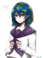 Earth Chan by TreC101