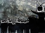 Television Rules the Nation by axcy
