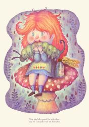 Oh, Alice by V-L-A-D-I-M-I-R
