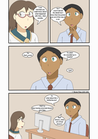 Essence of Life - Page 325 by 00Stevo