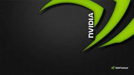 Nvidia HEX by formulaiphone