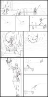 First page rough by lonelion4ever