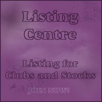Listing-Centre ID by Listing-Centre