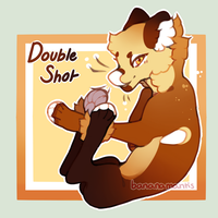 +auction+ Double Shot by bananamantis