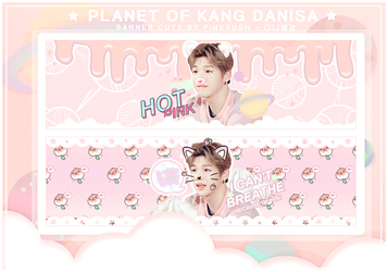 PLANET OF DANISA by suceobaby