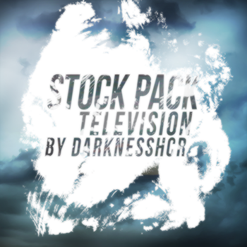 Stock Pack by darknesshcr