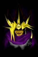 I'm Gonna Eat Your Soul by Yami-No-Spirit-luver