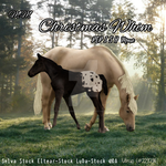 Christmas Whim V1 by ShadowWings-Forever