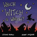 Which Witch is Which Cover by stuartmcghee