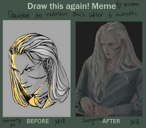 Redraw! by anvemi