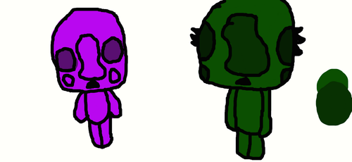adopts 2 by Scp3000
