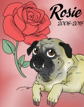 Rosie by RemnantComic