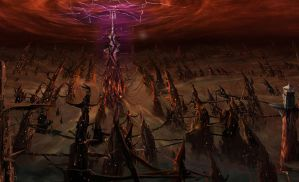 The Empire of Cyclonia by ShadowScorch