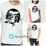 Jak t-Shirt by JakProjects