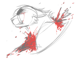 {VENT} Got me looking so crazy right now.. by 0-Bluejay-0