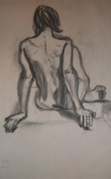 Figure Drawing 2 by catsonlylife