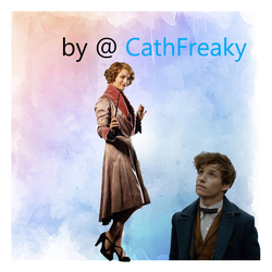 Newteenie finished by CathFreaky
