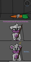 Washed Away Sorrows (FNAF Comic) Pt.5 by Blustreakgirl